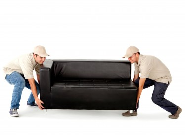 Lifting sofa