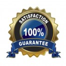 Reliable services - satisfaction guarantee