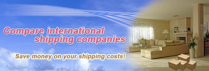Shipping companies Manchester