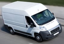 luton van and man hire